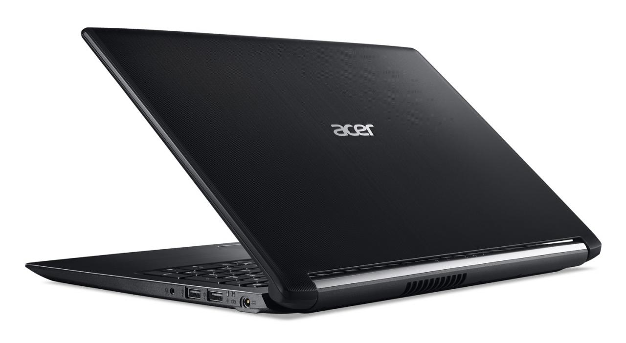 Acer Aspire A515-51G-869C Specs and Details