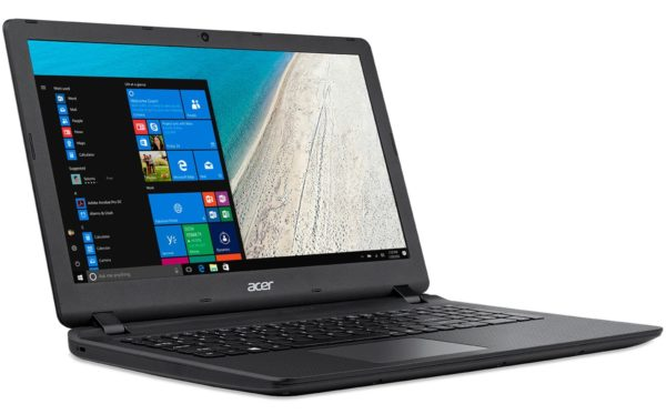 Acer Extensa 2540-35AX SPecs and Details