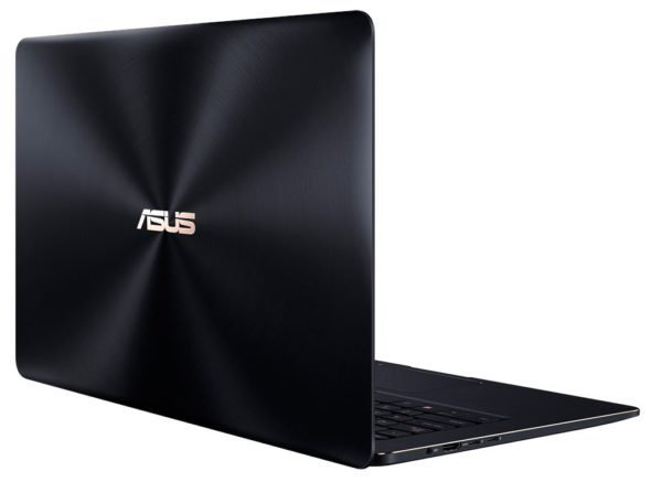 Asus Zenbook Pro 15 UX550GE Spesc and Product Overview