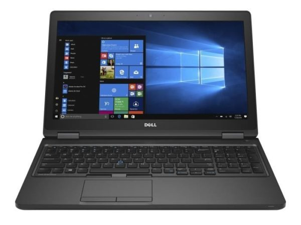 Dell Precision Workstation 3520Specs and Details