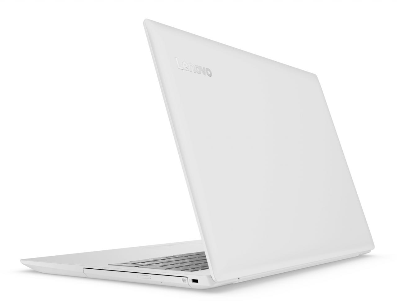 Lenovo IdeaPad 320-15IKBN Specs and Details