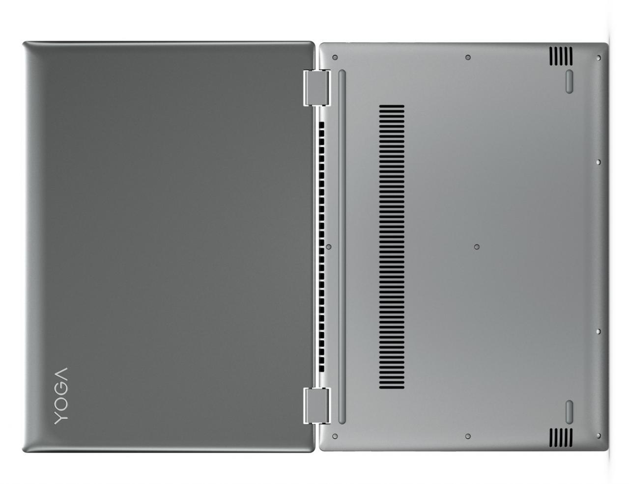Lenovo Yoga 520 - 14IKBR-742, Specs and Details