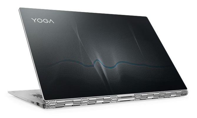 Lenovo Yoga 920 Vibes Specs, Features, Details