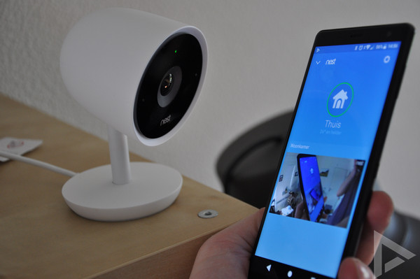Nest Cam IQ Indoor review, Not Cheap but Worth!