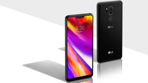 New LG G7 ThinQ Specs And Details, With Super display and artificial intelligence
