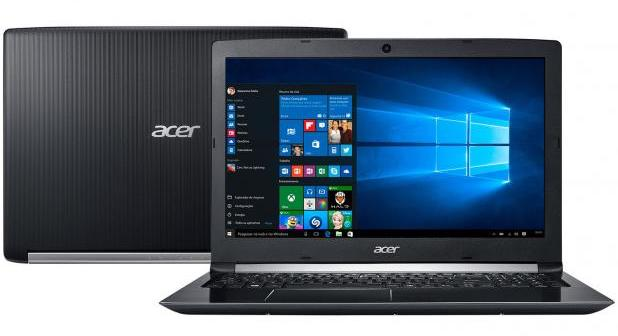 Acer Aspire 5 A515-51G Review and Technical Specs