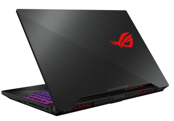 Asus ROG Strix Scar II and Hero II Unleashed at Computex 2018