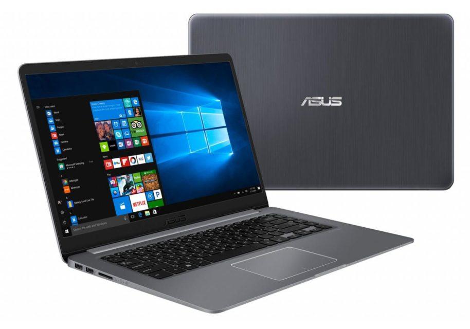Asus VivoBook S501UF-EJ427T Specs
