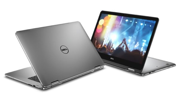 Dell Inspiron 17 7773 Specs and Details