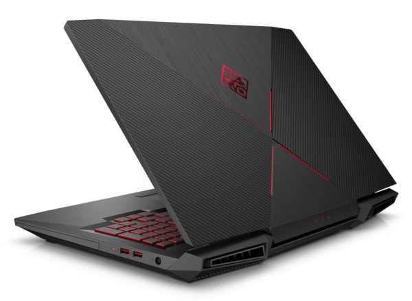 HP Omen 17-an032nf Specs and Details