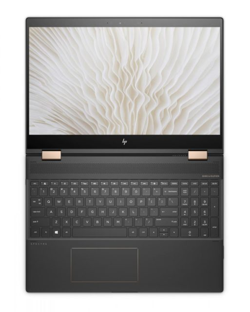 HP Spectre x360 15-ch001nf Specs and Details