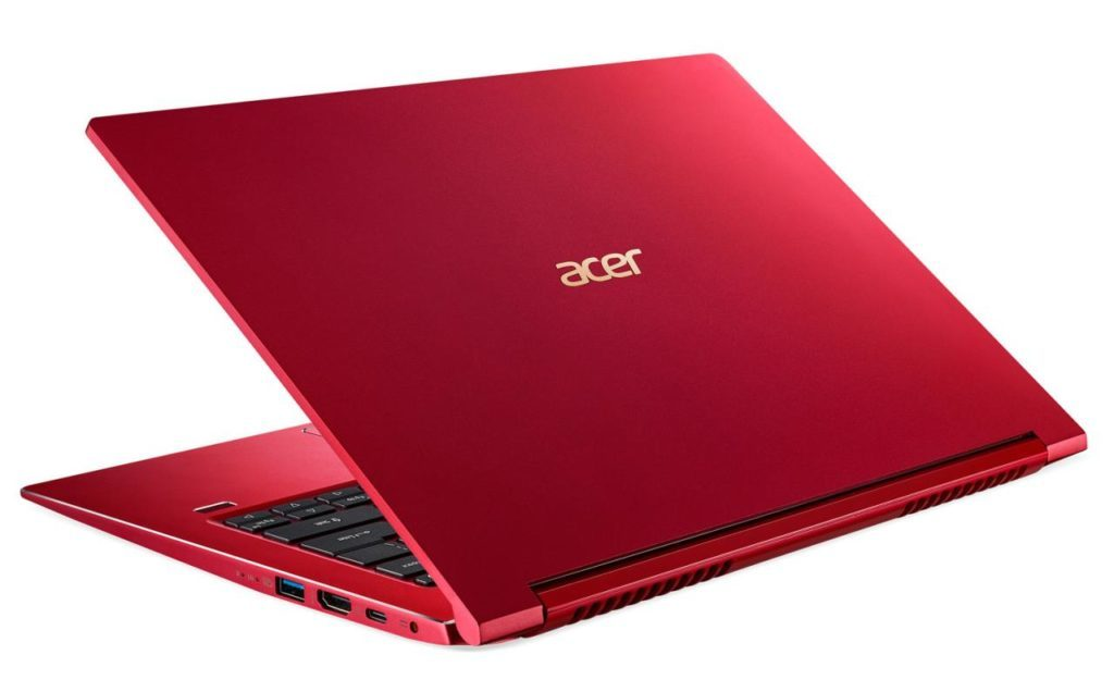 Acer Swift 3 SF314-55-703E Specs and Details