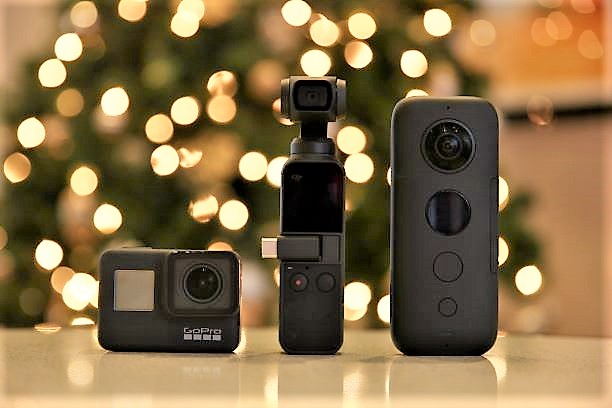 GoPro Hero 7 Black vs DJI Osmo Pocket, Which One Better ?