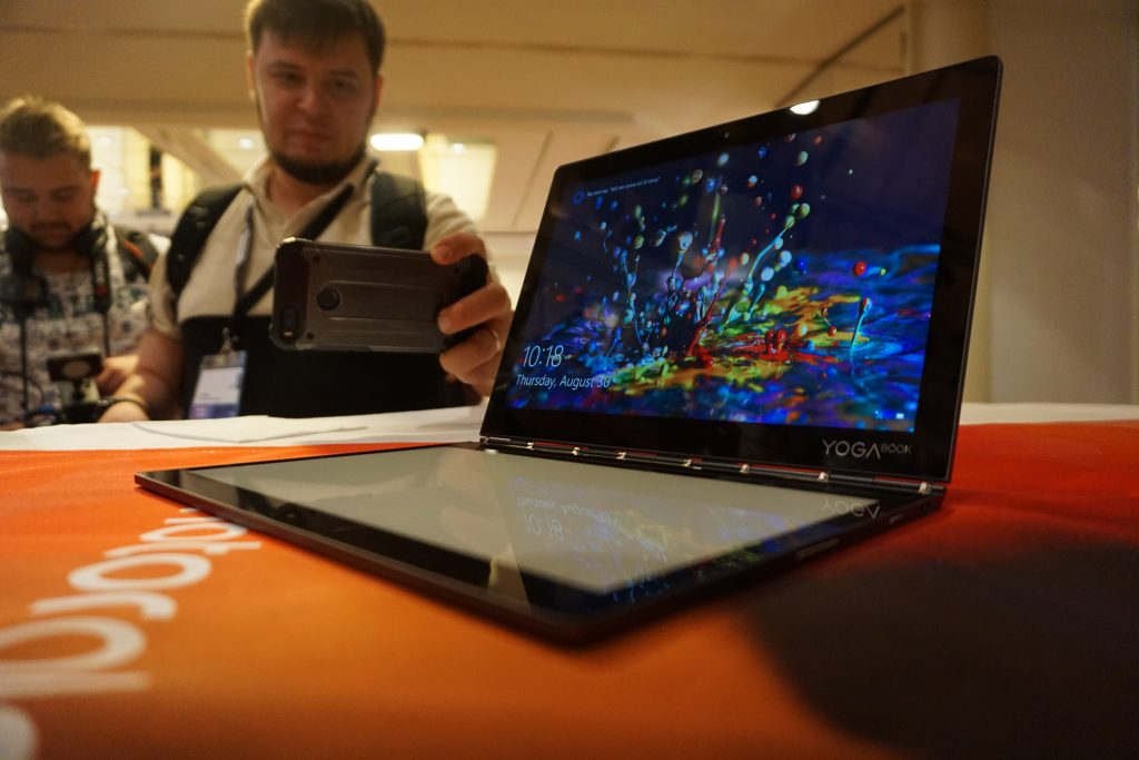 Lenovo Yoga C930 Specs, Test & Review