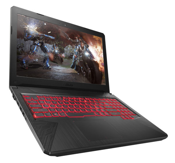 Asus TUF FX504GD-DM915T Review, Specs and Details