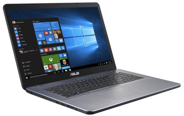 Asus VivoBook 17 R702UB-BX274T Review, Specs and Details