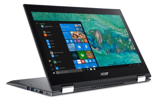 Acer SP513-53N-53FT