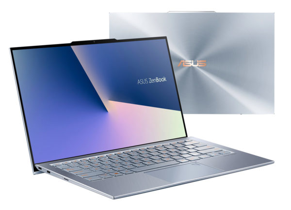Asus ZenBook S13 UX392FN-AB006T Specs and Details