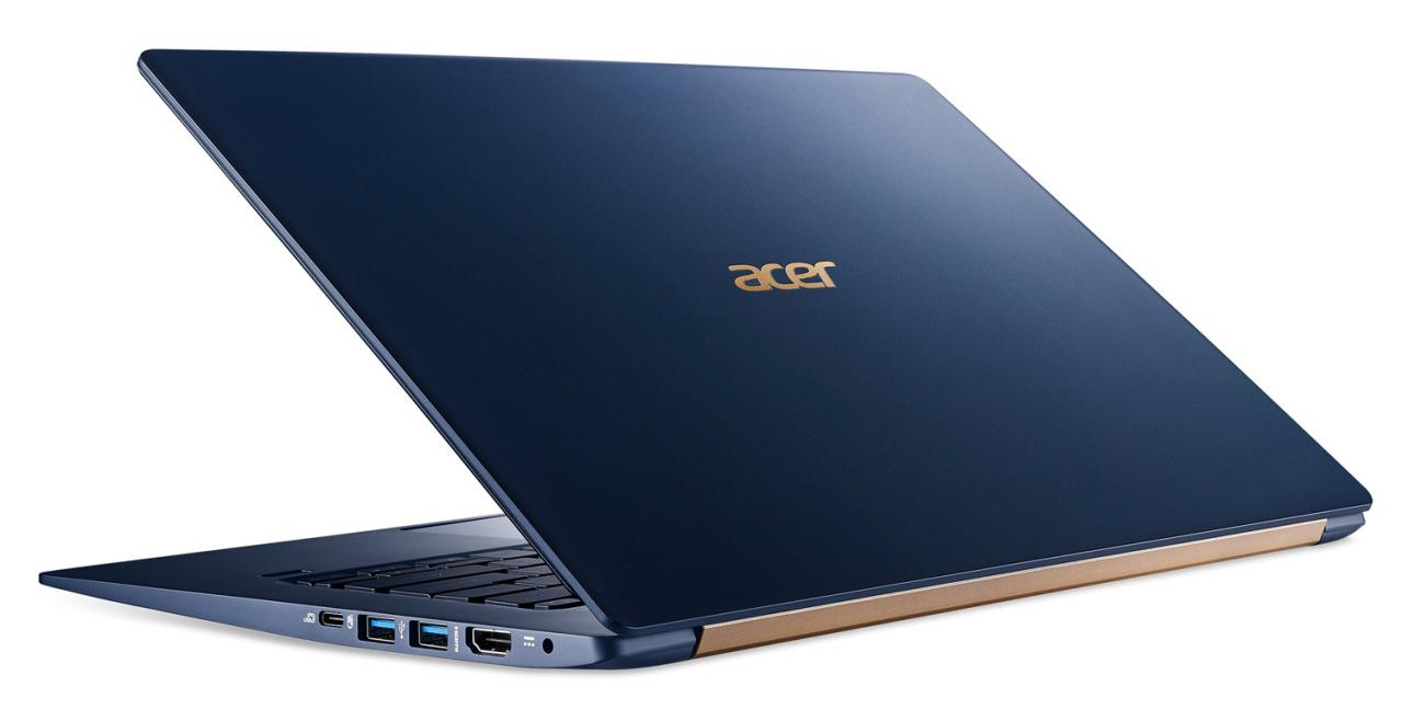 Acer Swift SF514-53T-790Z Specs and Details