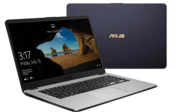 Asus X505ZA-EJ581T Specs and Details