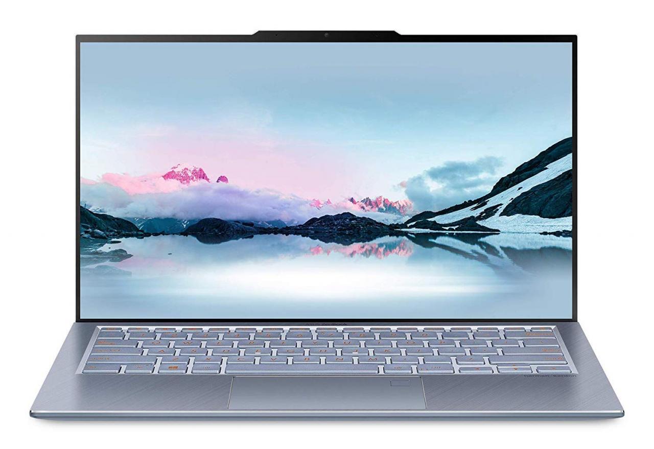 Asus ZenBook S13 UX392FN Specs and Details