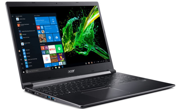 Acer Aspire 7 A715-74G-702T Specs and Details