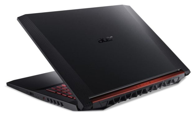 Acer Nitro AN517-51-77M5 Specs and Details