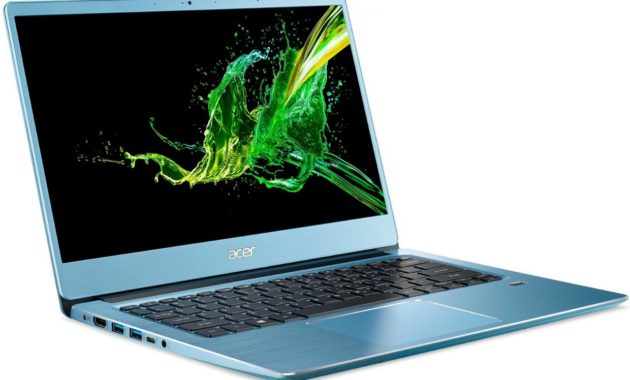 Acer Swift 3 SF314-41-R1X6 Specs and Details