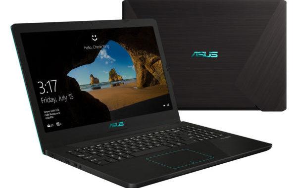 Asus FX570ZD-DM466T Specs and Details