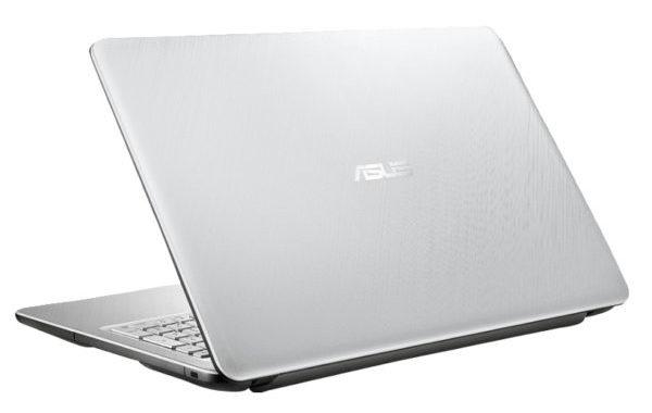 Asus R543UA-GO2610T Specs and Details