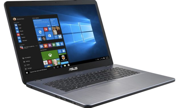 Asus VivoBook R702UB-BX328T Specs and Details