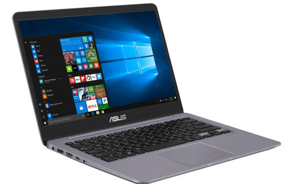 Asus VivoBook S14 S410UA-EB858T Specs and Details