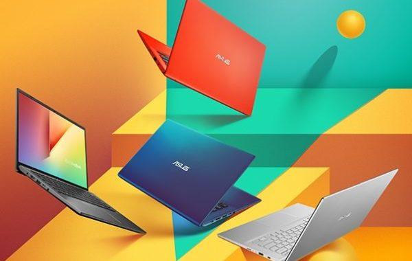 Asus VivoBook X412 Specs and Details