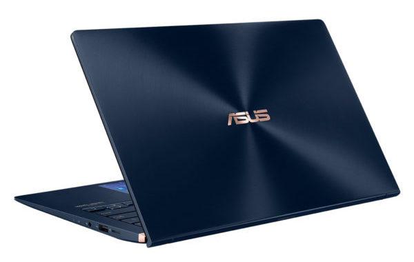 Asus ZenBook 14 UX434FL-A6013T Specs and Details