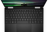 Dell XPS 13 2-in-1 7390 Specs and Details