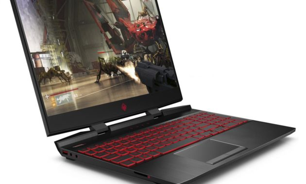HP Omen 15-dc1063nf Specs and Details