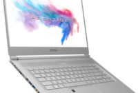 MSI P65 9SF-1040 Specs and Details