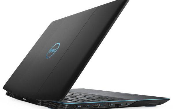 Dell G3 15 3590, PC gamer 15 inches versatile