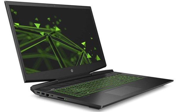 HP Gaming Pavilion 17-cd0071nf Specs and Details