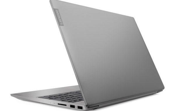 Lenovo IdeaPad S340-15API-656 Specs and Details