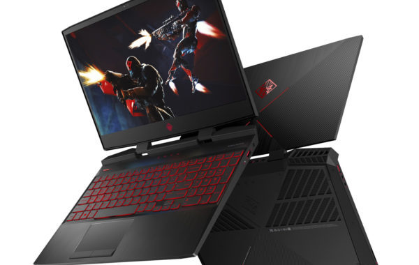 HP Omen 15-dc1045nf Specs and Details