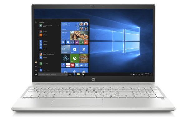HP Pavilion 15-cs0043nf Specs and Details