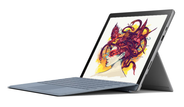 Microsoft Surface Pro 7 Review and Details