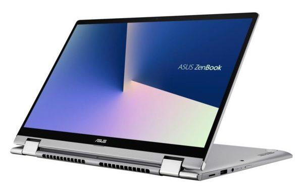 Asus ZenBook Flip UM462DA-AI036T Specs and Details