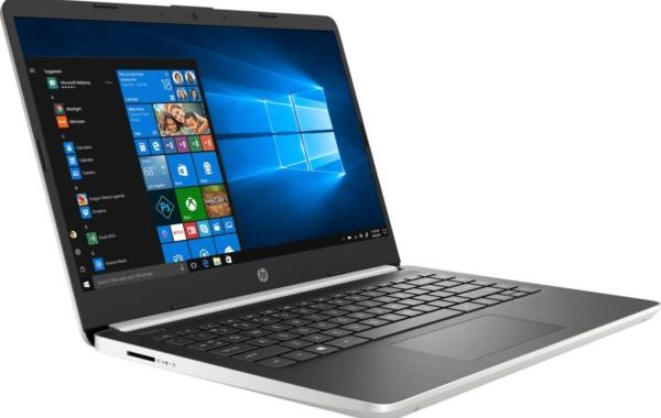 HP 14s-dq0009nf Specifications