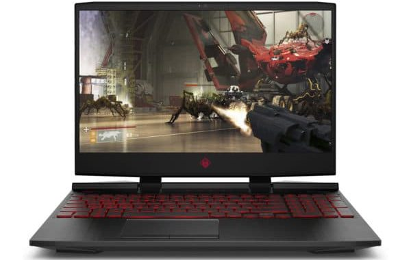 HP Omen 15-dc1028nf Specs and Details