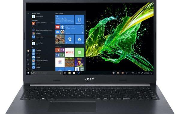 Acer Aspire A515-54-58N0