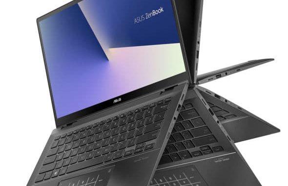 Asus Zenbook Flip UX463FA-AI013R Specs and Details