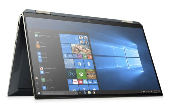 HP Specter x360 13-aw0007nf Specs and Details