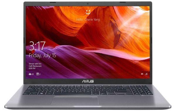 Multimedia Laptop Asus M509DA-EJ333T Specs and Details